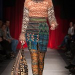 Christian Lacroix Desigual Fall Winter 2011