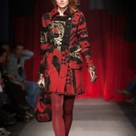 Christian Lacroix Desigual Fall Winter 2011 collection