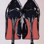 Christian Louboutin about high heels