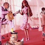 Christian Louboutin Barbie My Year in Paris 5