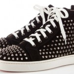 Christian Louboutin Fall sneakers black studs