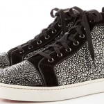 Christian Louboutin FW 2010 2011 men sneakers 3