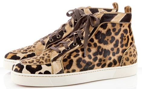 Christian Louboutin Sneakers Fall Winter 2010 2011
