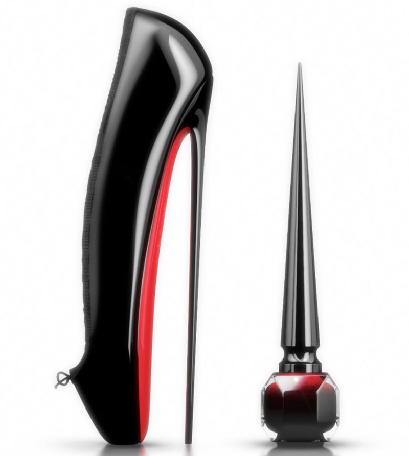 30 Shades Of Louboutin Polish: The Nail Lacquer Everyone Is Talking About!