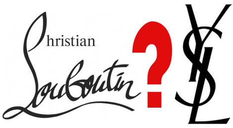 Christian Louboutin YSL lawsuit settled