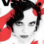 Christina Ricci Vs Magazine Fall 2010 cover
