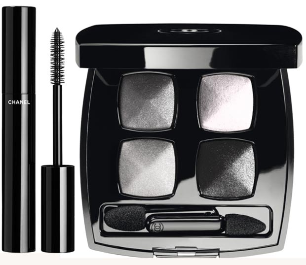 christmas gifts for fashionistas designer makeup Chanel eyes makeup