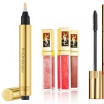 christmas gifts for fashionistas designer makeup YSL beaute