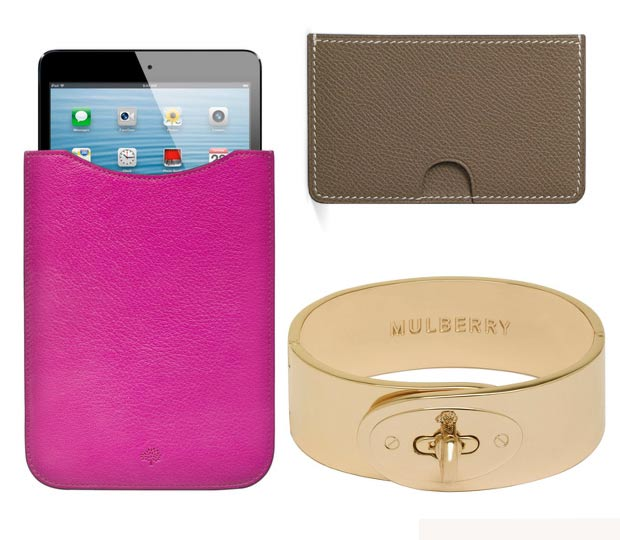 christmas gifts for fashionistas designer small leather goods