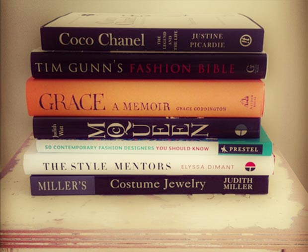 Christmas gifts for fashionistas fashion books