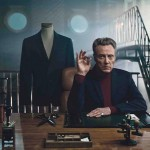 Christopher Walken campaign Jack and Jones cool campaign
