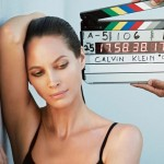 Christy Turlington Burns new Calvin Klein Underwear ad campaign