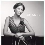 Christy Turlington for Chanel Ad Campaign