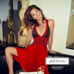 Christy Turlington Jason Wu Fall 2013 ad campaign