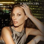 Christy Turlington for Roberto Coin Ad Campaign Fall Winter 2008 2009