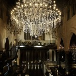 Church Club Brussels Spirito Martini
