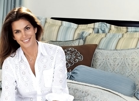 Cindy Crawford Questions