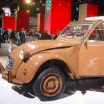 Citroen 2CV by Hermes 13