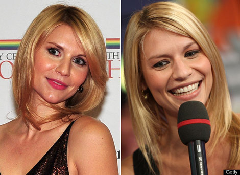 Is Latisse Actually Working? Claire Danes Allegedly Suffers Side Effects