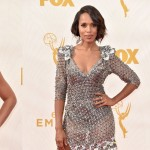 Claire Danes Kerry Washington Amy Landecker Emmy Awards Red Carpet hairdos