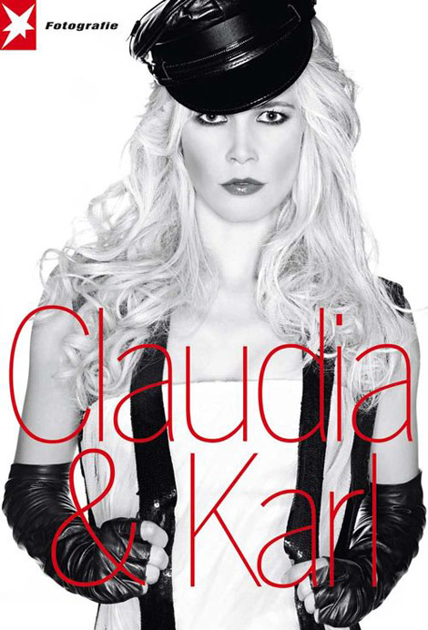 Claudia and Karl Stern Fotografie cover 2010