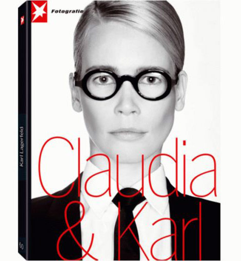 Claudia and Karl Stern Fotografie cover