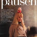 Claudia Schiffer Vogue Germany November 2009 1
