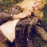 Claudia Schiffer Vogue Paris October 2009 2