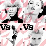 Claudia Vanessa Bar Claire Vs Spring Summer 2010 Covers