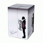 Coca Cola Light by Karl Lagerfeld gift box