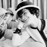 Coco Chanel by Douglas Kirkland Three Weeks 1962 photos 5