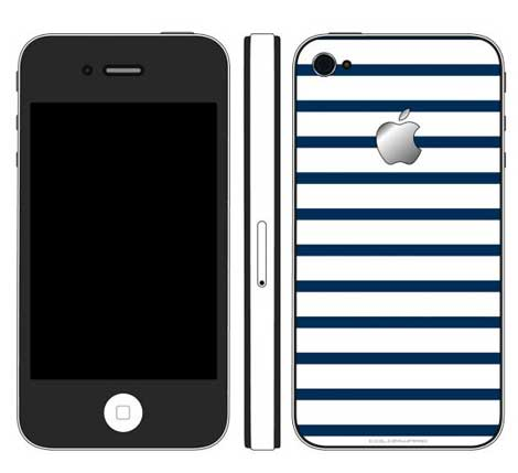 Colette Away kit iPhone