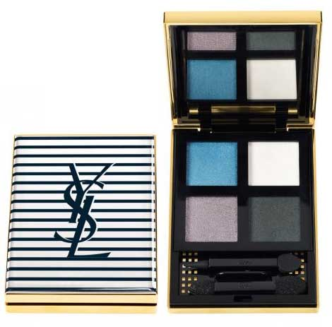 Colette Away Kit YSL Makeup kit