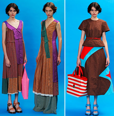 colorful Resort 2013 Marc Jacobsq