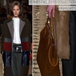 colors bags bracelets Hermes Fall 2013