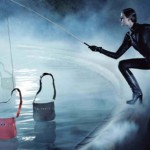Constance Jablonski Hermes fall 2010 ad campaign