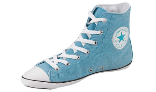 Converse All Star Light high top 2