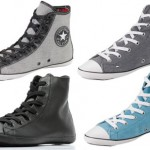 Converse All Star Light High Top collection