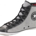 Converse All Star Light high top 1