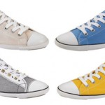 Converse All Star Light Low Top Collection