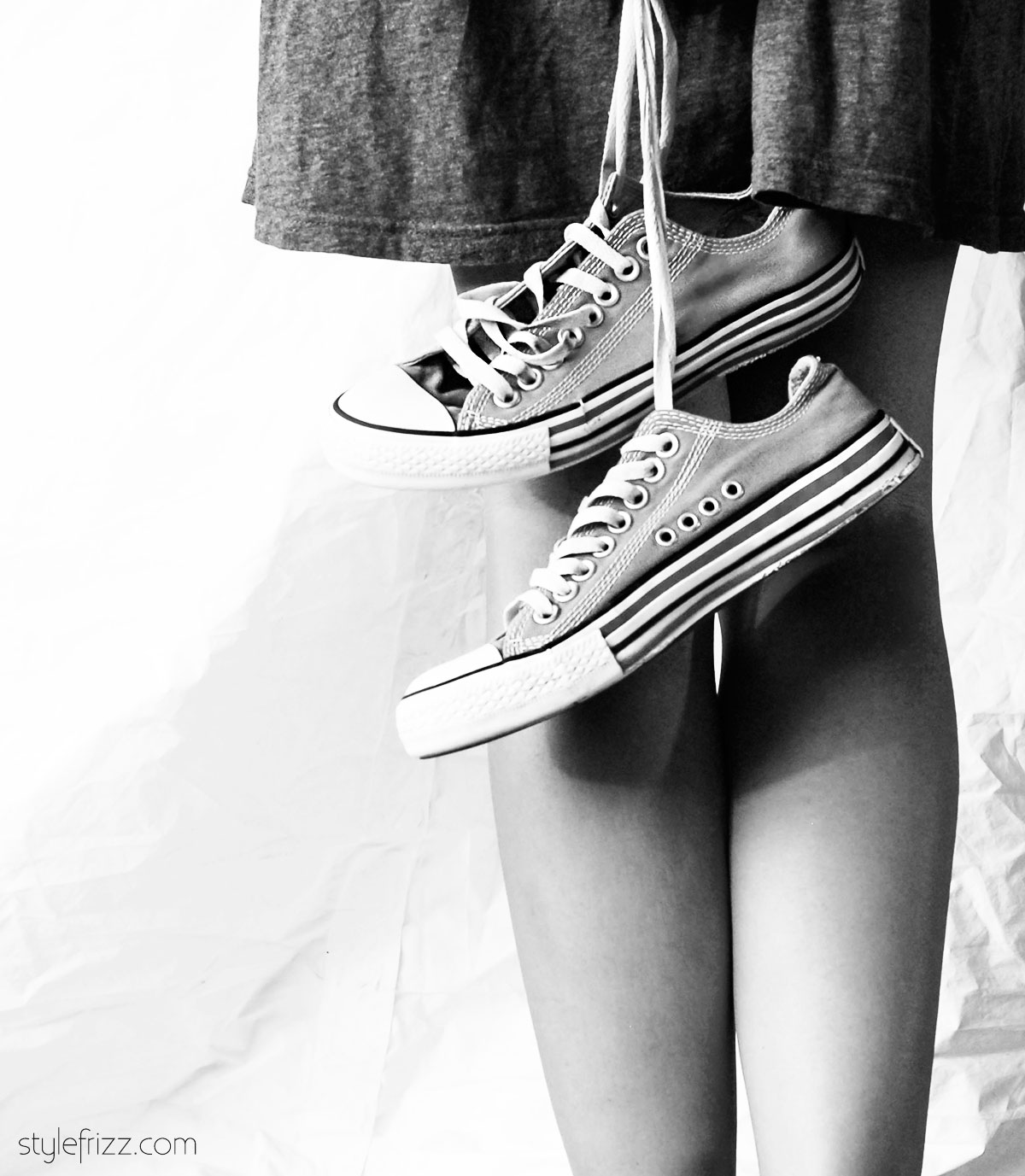 converse black and white worn out stylefrizz
