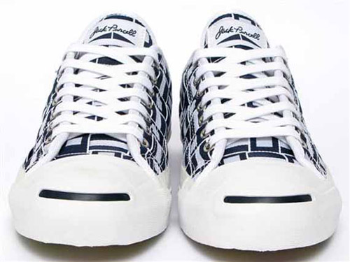 Converse Jack Purcell Sail Sneakers 2
