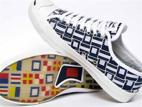 Converse Jack Purcell Sail Sneakers 3