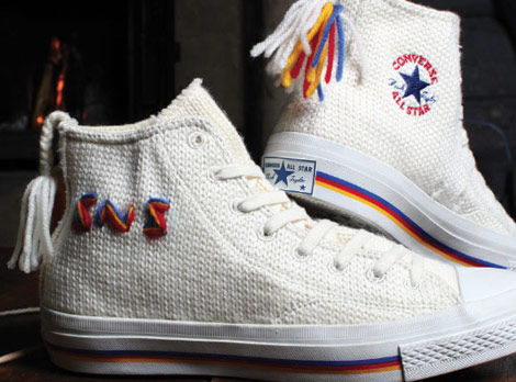 New Converse By Sneakersnstuff