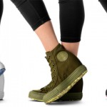 11abe4d31a2 Converse Chuck Taylor wedge sneakers Converse Chuck Taylor high heel  sneakers Converse wedge sneakers ...