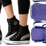 Converse wedge sneakers Chuck Taylor