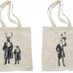 Cool and the Bag totes