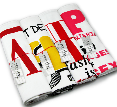 cool pillowcases magazine covers