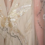 couture sequins Valntino Spring 2016
