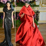 Couture young classics Mabille and Sergeenko